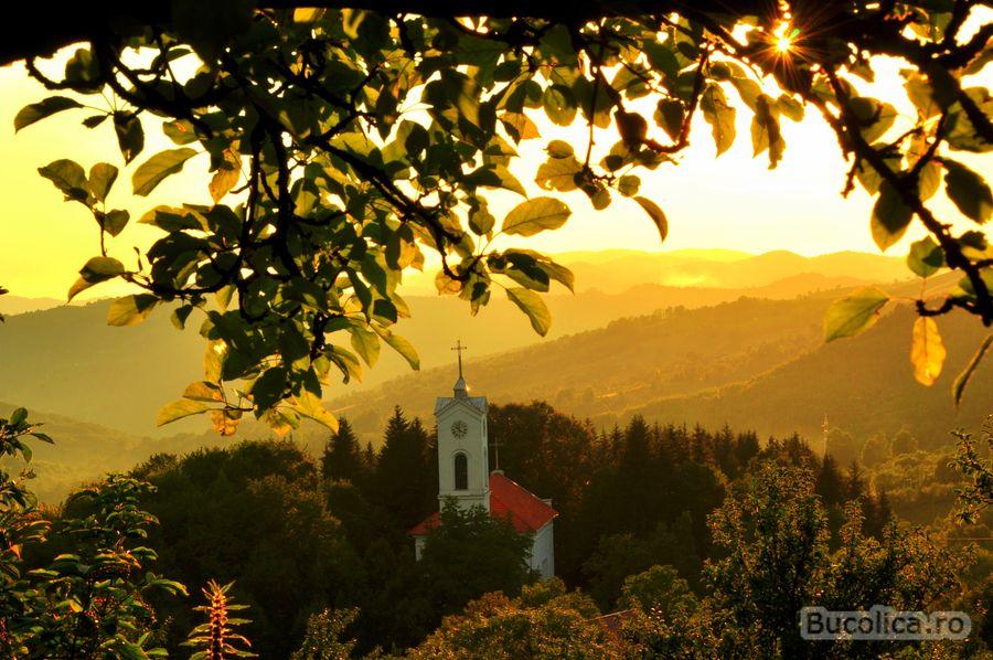 Biserica Romano-Catolică, Roşia Montană