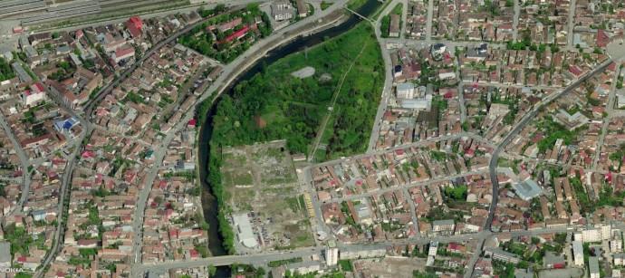 Parcul Feroviarilor din Cluj