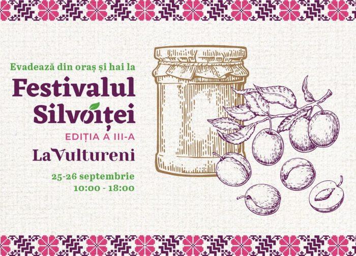 Festivalul Silvoitei editia 3 afis jpeg
